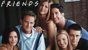 Friends 25: Jubiläums Special Vol. 1