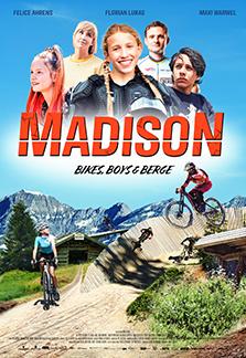 Madison - Bikes, Boys & Berge