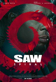 Saw: Spiral