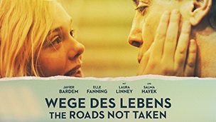 Wege des Lebens - The Roads Not Taken