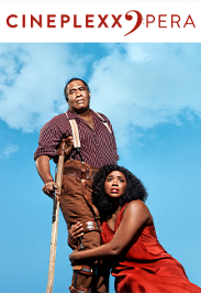 The Gershwins' Porgy and Bess (Opera), NY MET, 2020