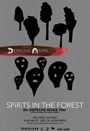 Depeche Mode: SPIRITS in the Forest OmU