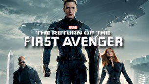 FUN FACTS: THE RETURN OF THE FIRST AVENGER