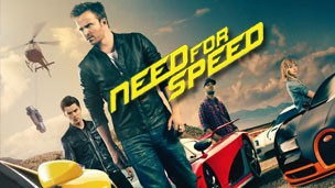 FUN FACTS: NEED FOR SPEED