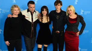"""Boyhood"" von Richard Linklater ist Kritikerliebling in Berlin"