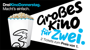 3Kino Donnerstag