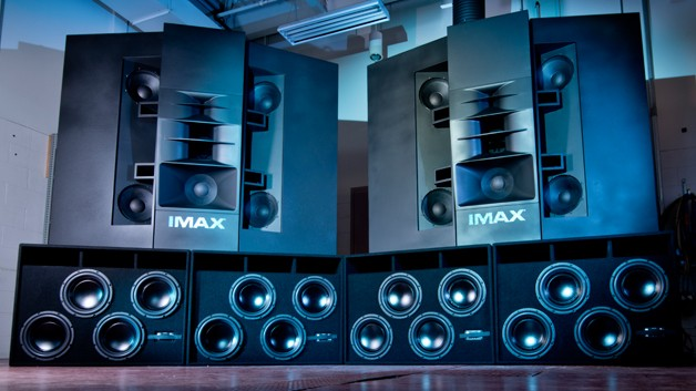 Imax Immersive Sound Cineplexx At