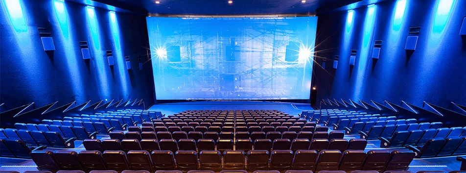Apollo Das Kino Cineplexx At