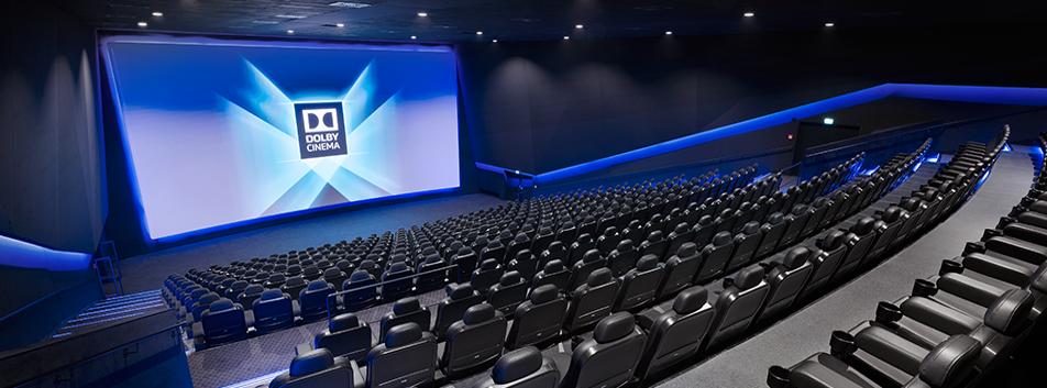 Cineplexx Linz Cineplexx At