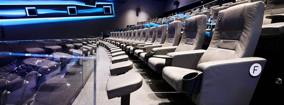 Cineplexx Villach Cineplexx At