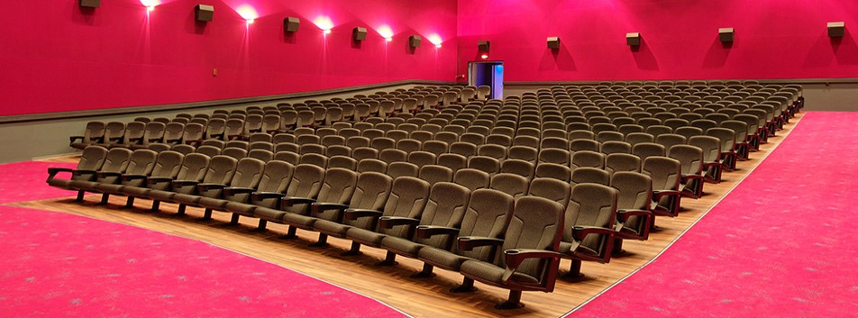 Scs Kinowelt Cineplexx At