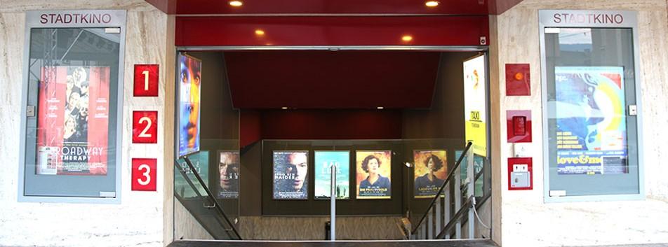 Stadtkino Villach Cineplexx At