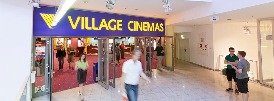 Village Cinema Wien Mitte Cineplexx At