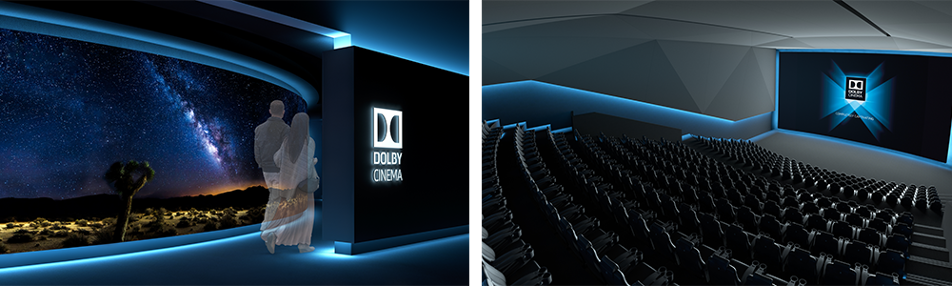 Über DOLBY CINEMA   Cineplexx AT