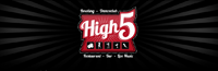 High 5 | Bowling - Danceclub - Restaurnt - Bar - Live Music