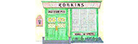 Robkins 2 - Irish Pub