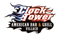 Clocktower American Bar & Grill Villach