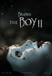 The Boy 2 Altersfreigabe
