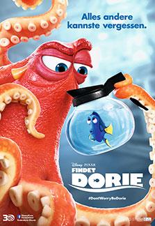 Findet Dory Filmstart