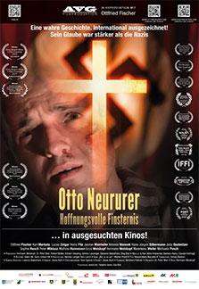 Otto Neururer – Hoffnungsvolle Finsternis