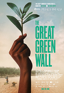 The Great Green Wall OmU